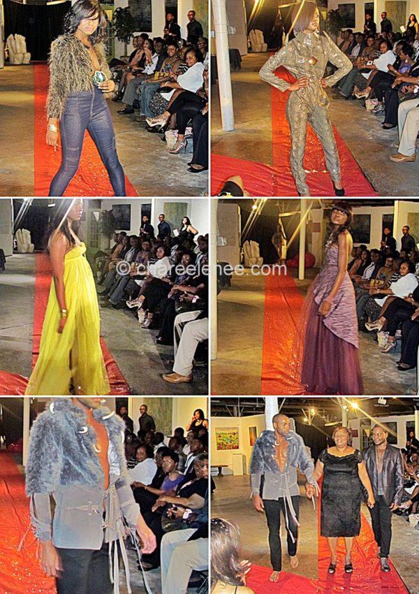 Crave Star presents: Fashionography