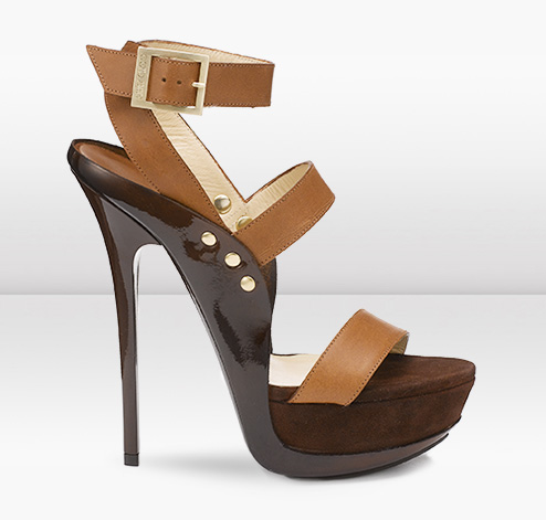 Haute Shoe of the Week Wednesday