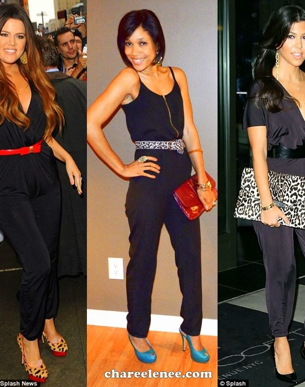 Steal Style: Jumpsuit