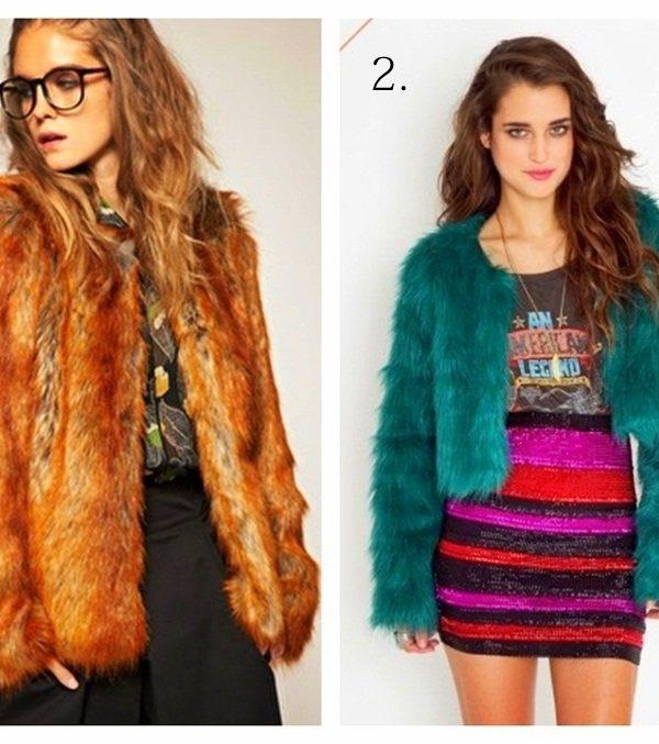 A Love Affair: Fall/Winter Coats
