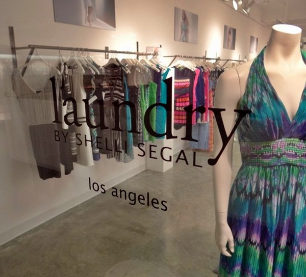 Laundry by Shelli Segal Preview