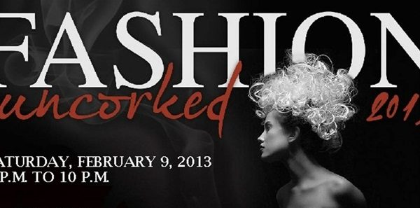 Fashion Uncorked 2013 – {Giveaway}