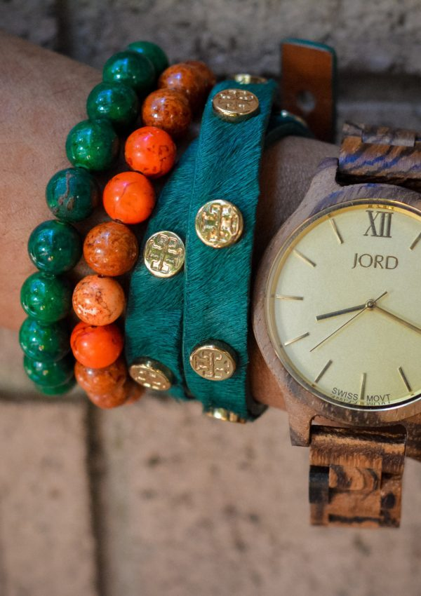 The Perfect Fall Watch + Giveaway