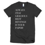 Gracious Graphic T-Shirt